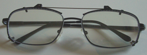 magnifying-clip-on-on-glasses